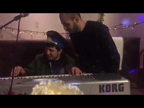 Кадами Курбон реп Ана талант