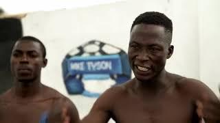 Johns Rückkehr nach Ghana - Ein Migrant sucht den Neuanfang