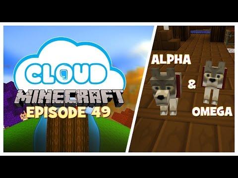 """ALPHA & OMEGA"" Cloud 9 - S2 Ep. 49"