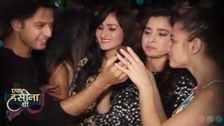 Video Ek Hasina Thi 12th August Episode   Shaurya & Durga's BEHIND THE SCENE download MP3, 3GP, MP4, WEBM, AVI, FLV Desember 2017