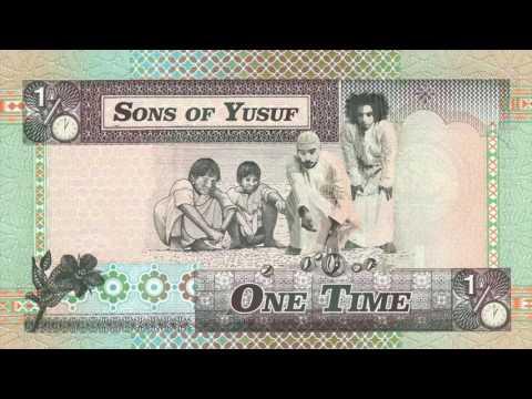 Sons of Yusuf - One Time (أيام الطيبين)