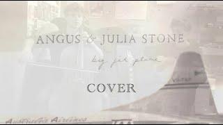 Baixar Angus & Julia Stone - Big Jet Plane (Cover ft. Julien Bengold)