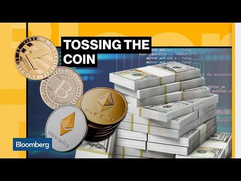 Deutsche Bank Veteran Currency Dealer to Enter Crypto Industry