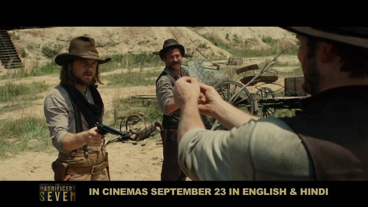 the magnificent seven hindi 1080p