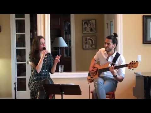 You And The Night And The Music - Sofia Ribeiro & Andres Rotmistrovsky