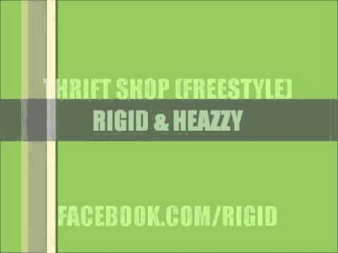 Rigid & Heazzy  Thrift Shop.mp3