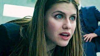 NIGHT HUNTER Trailer (2019) Alexandra Daddario, Henry Cavill