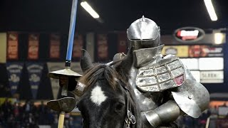 Knights of Valour: Full Contact Jousting thumbnail