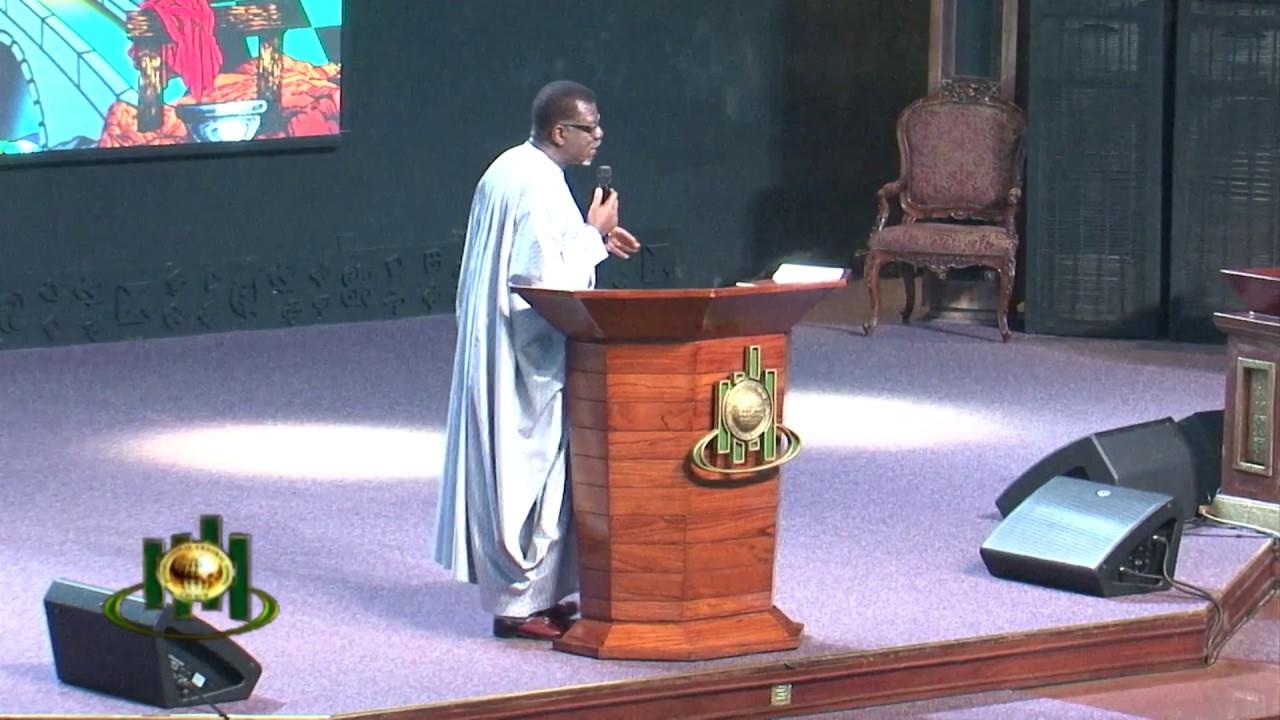 Download Dr. Mensa Otabil - self governance pt 2