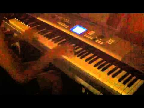 How Do You Sleep Jesse McCartney Piano Cover WITH LYRICS ... - photo#45