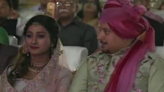 Tujhe Kitna Chahein Aur Hum by Jubin Nautiyal Live Performance in Noida