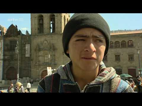 360 Geo Reportage - Boliviens junge Wilde [Doku HD]