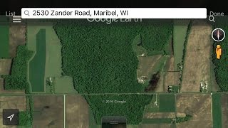 Making A Murderer: What Is Going On At Zander Rd