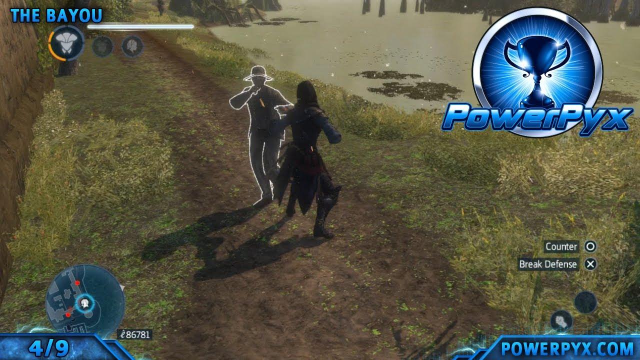 Assassin's Creed Syndicate Achievements | TrueAchievements