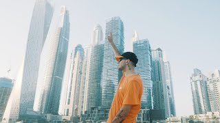 "LON3R JOHNY, CRIPTA - ""OWN LANE"" ft. DJ FIFTY DUBAI TAPE (1/3) شريط دبي"