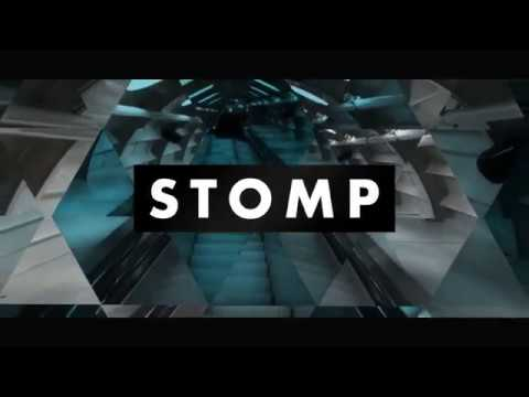 Stomp Dynamic Logo Opener ( After Effects Project Files ) ★ AE Templates ★