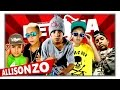 MC Tavinho MC Brinquedo MC Pikachu MC Boladinho E MC Rick Ela Me Mamou DJ Biel Rox mp3