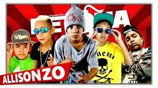 MC Tavinho, MC Brinquedo, MC Pikachu, MC Boladinho e MC Rick - Ela me Mamou (DJ Biel Rox)