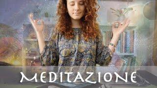Meditazione: cos'è e come praticarla
