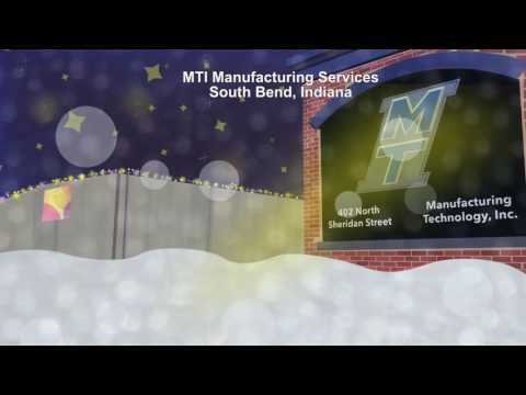The Holiday Season at MTI 2016