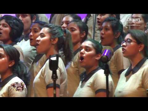 Turn the world Around - Performed by The Christ University Choir
