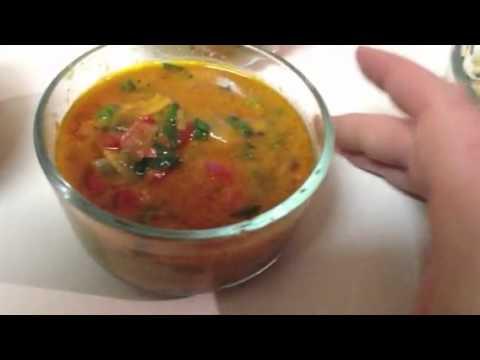 Chicken and shrimp Brazilian recipes for GastricRose