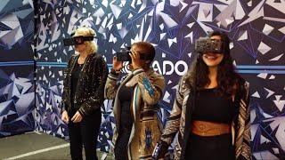 ScoutFest 2019 - VR & AR Immersive Art Festival - Los Angeles