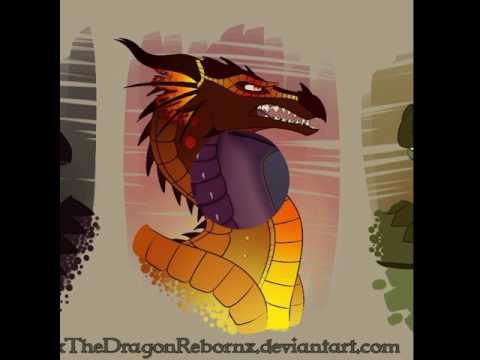 Wings Of Fire - Hall Of Fame {xTheDragonRebornx Showcase}