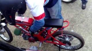 juki 50cc preparadita