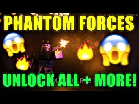 [NEW]🔥PHANTOM FORCES🔥HACK/SCRIPT🔥😱PFHAXXX RETURNS, RACIST DOLPHIN IS BACK!😱✅WORKING✅