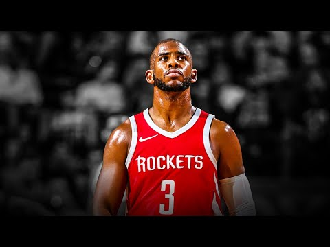 Chris Paul IS DONE And There's NO TURNING BACK!!!