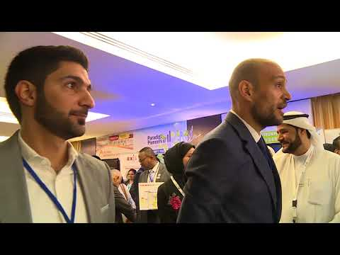 The Exhibition - 3rd Annual Water & Energy Congress