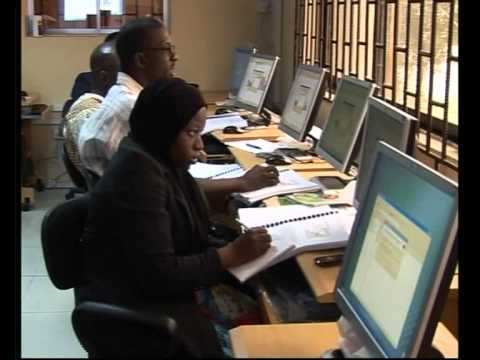 LAGOS DOCUMENTARY : MEDICAL TRAINING NOW A PRIORITY IN LAGOS STATE.D3