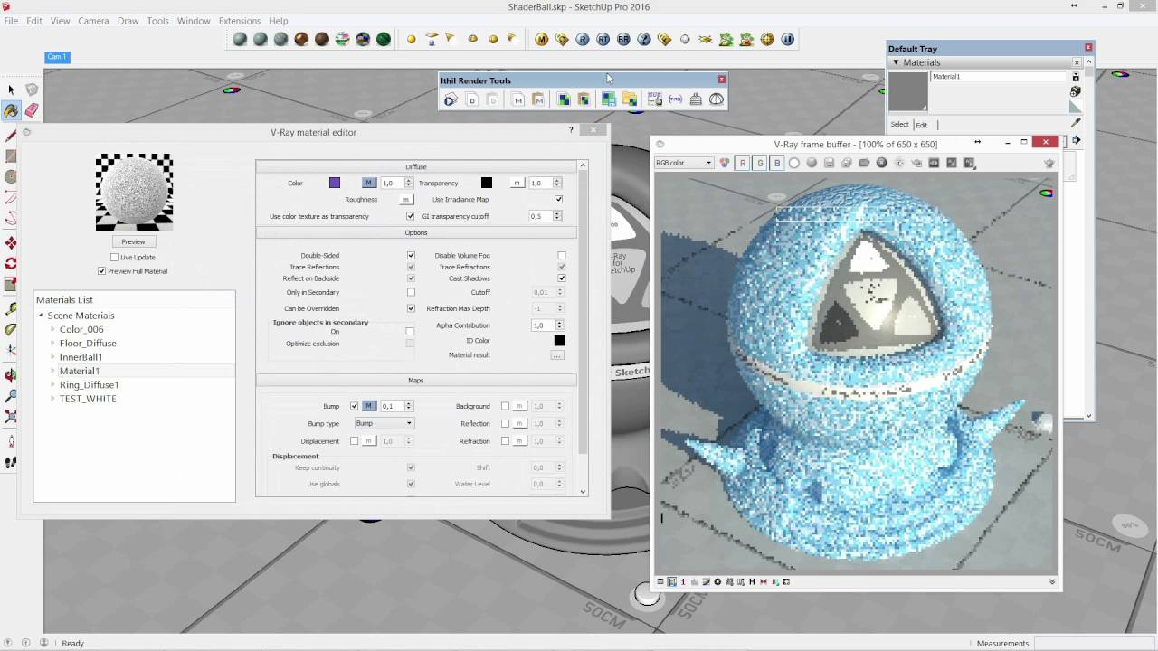 vray toys plugin sketchup free download