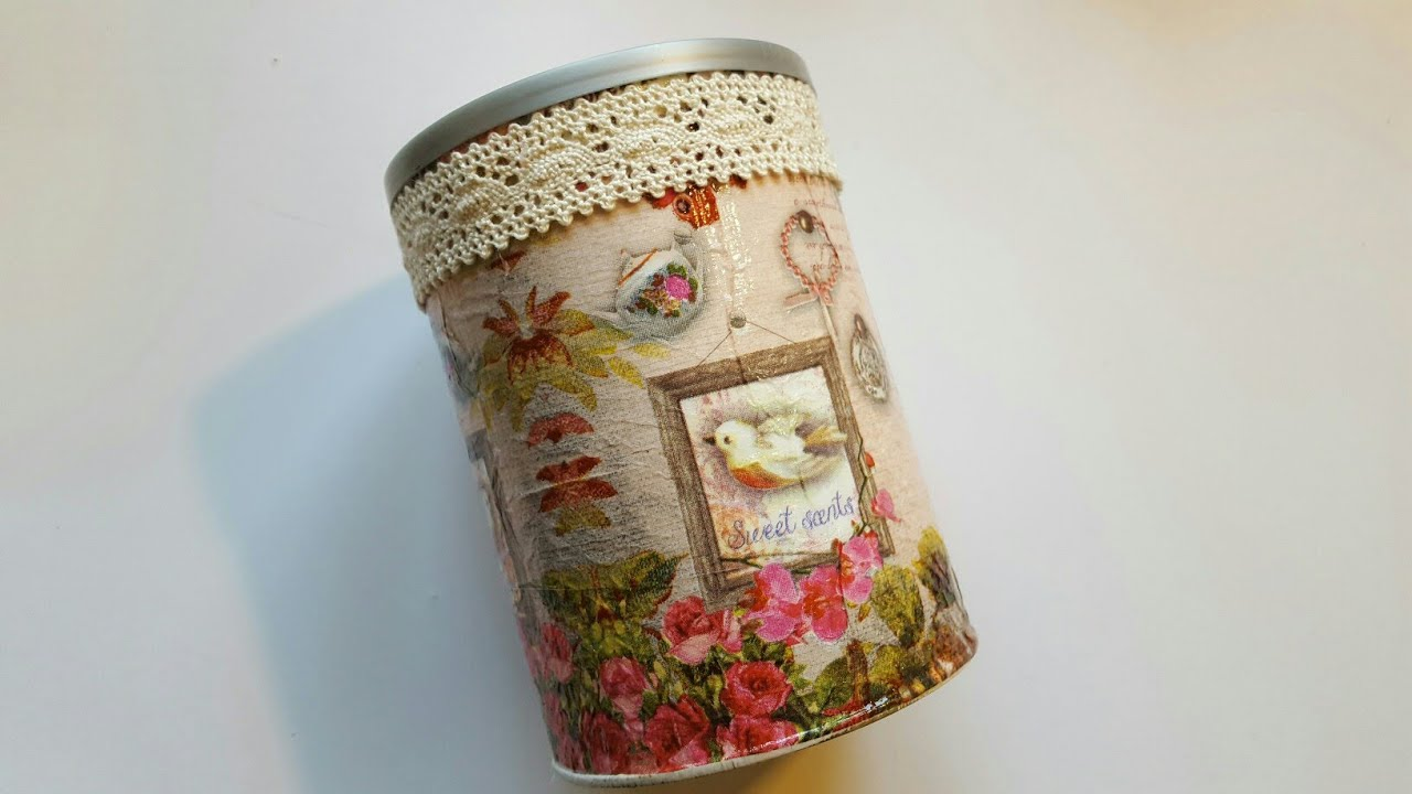 Crafts With Pictures And Mod Podge