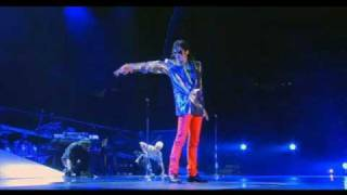 Michael Jackson - This is it - Billie Jean remix 2009 - Extended