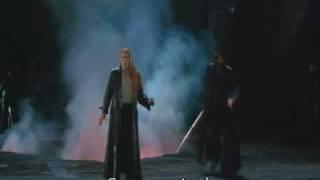 Götterdämmerung Final - Brünnhilde Immolation Scene II
