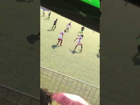 Strokes FC - Walter Sisulu Discovery Challenge 2017
