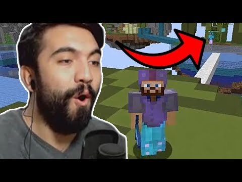 I AM THE ONE !!! | Minecraft: BED WARS