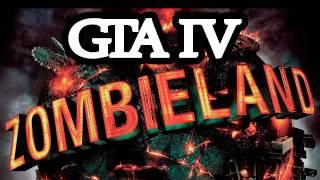 GTA 4 - Zombieland: Las Reglas