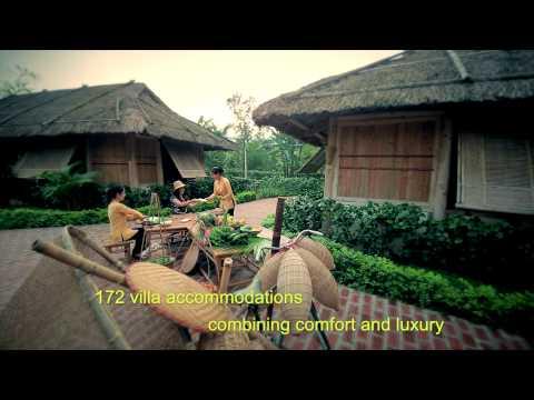 Emeralda Resort, Ninh Binh