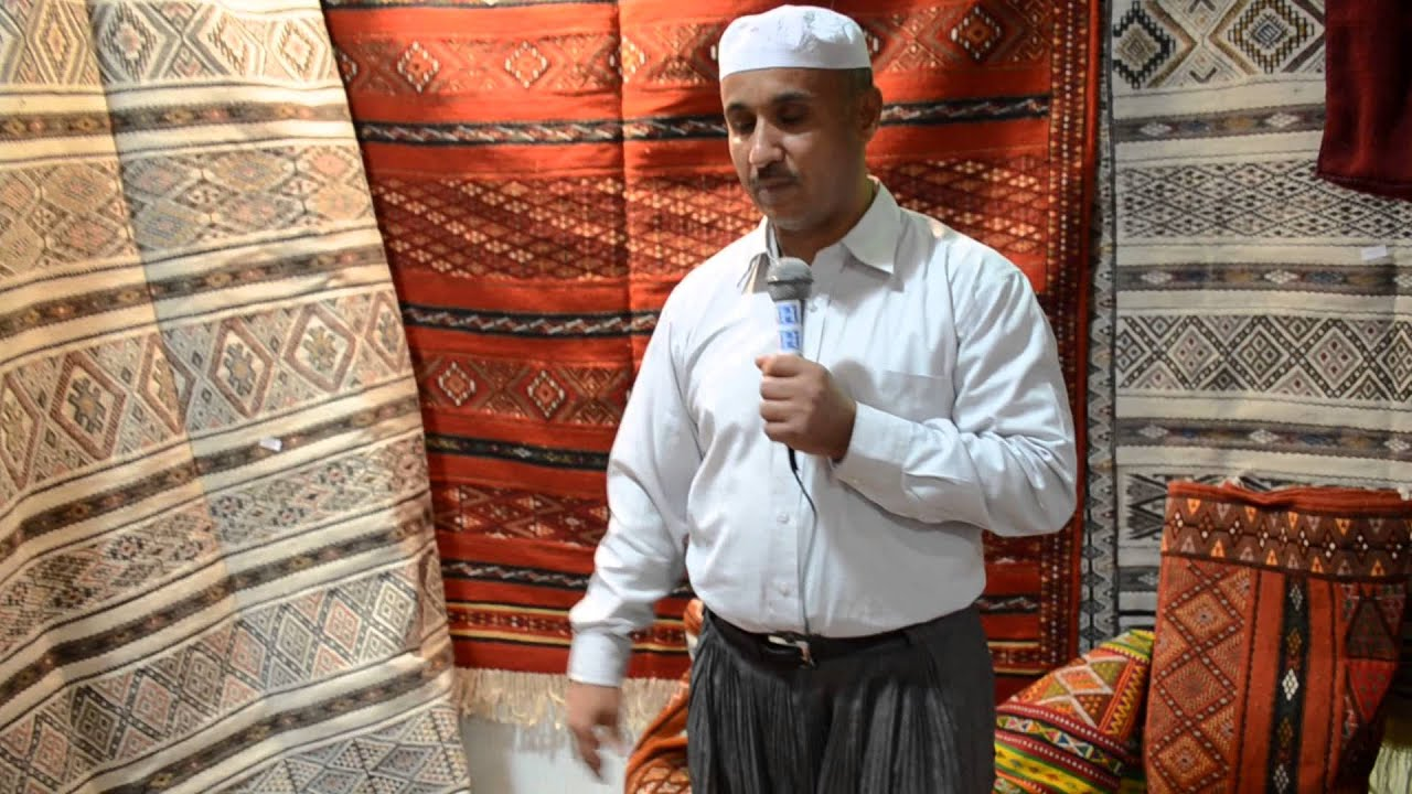 Algerien Heute & Dar El Djazair: Algerische Artisanat - Bazaar ...