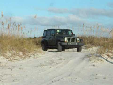 A Day at Little Talbot Island