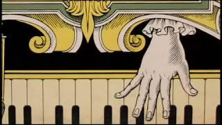 Bach / Finn Viderø / Søren Sørensen, 1954: Concerto for Two Harpsichords in C Major, BWV 1061