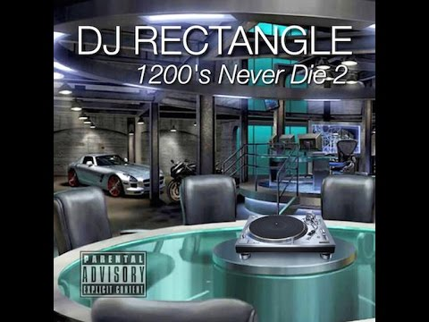 DJ Rectangle - 1200's Never Die Vol.2 [Intro]