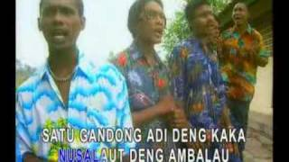 Tagalay Group - Dua Adik Kaka