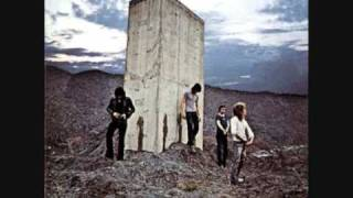The Who - Baba O Riley