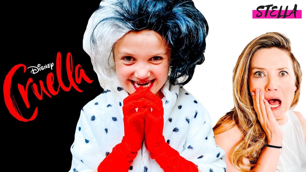 Cruella Returns!!!