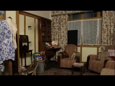 Life in a Wartime House: 1939-1945 Synopsis