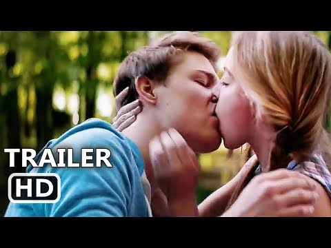 TELL ME YOUR NAME Official Trailer (2018) Teen Thriller Movie HD